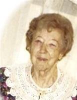 Zenobia Bessie Brock Wimberley