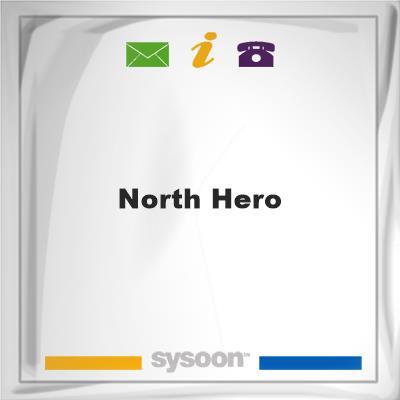 North Hero, North Hero
