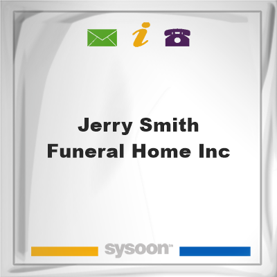 Jerry Smith Funeral Home Inc, Jerry Smith Funeral Home Inc