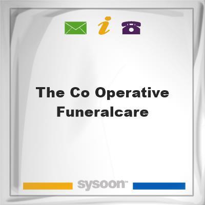 The co-operative funeralcare, The co-operative funeralcare