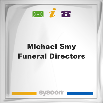 Michael Smy Funeral DirectorsMichael Smy Funeral Directors on Sysoon