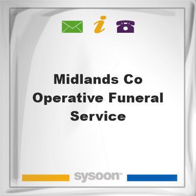 Midlands Co-operative Funeral Service, Midlands Co-operative Funeral Service