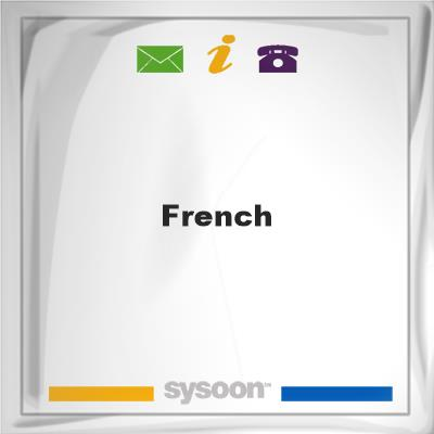 French, French