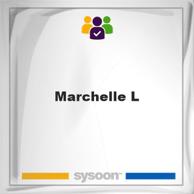 Marchelle L, Marchelle L, member