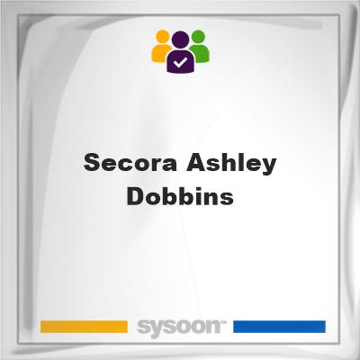 Secora Ashley Dobbins, Secora Ashley Dobbins, member