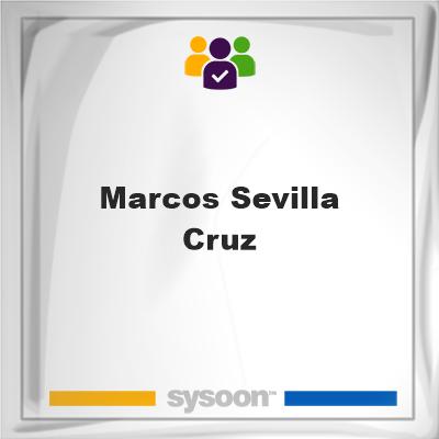 Marcos Sevilla-Cruz, Marcos Sevilla-Cruz, member