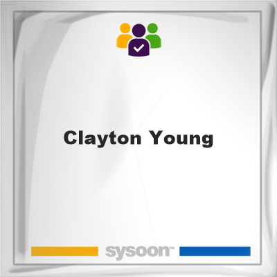 Clayton Young, Clayton Young, member