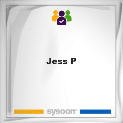 Jess P, Jess P, member