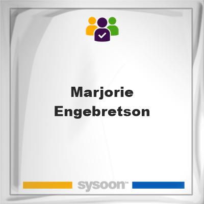 Marjorie Engebretson, Marjorie Engebretson, member