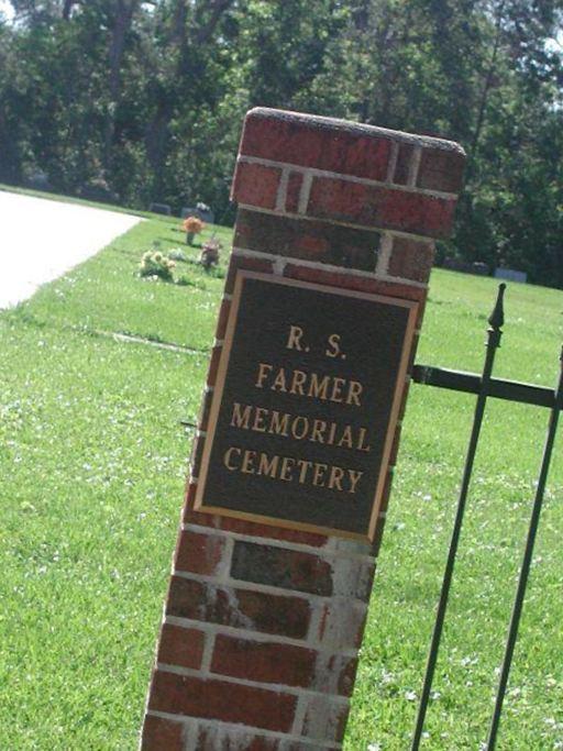 Farmers Funeral Home Silsbee