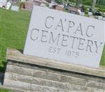 Capac Cemetery