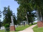 Dysart Cemetery