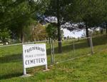 Friedenberg Peace Lutheran Cemetery