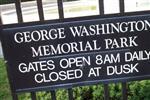 George Washington Memorial Park