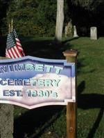 Wimsett Cemetery