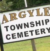 Argyle Cemetery on Sysoon