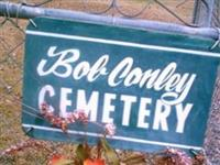 Bob Conley and Triplett Cemetery