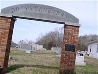 Dotys Chapel Cemetery