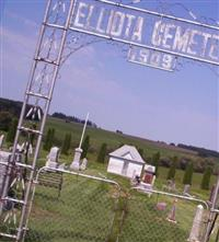 Elliota Cemetery