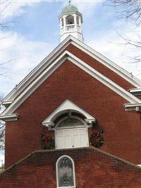 Enterprise Moravian Church Cemetery