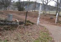 French Gulch Cemetery