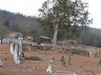 Kyuka Baptist Church Cemetery