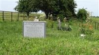 Saint Johns Lutheran Original Stones Prairie