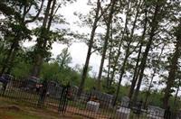 Young Memorial Presbyterian Church Cemetery