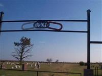North I.O.O.F. Cemetery