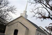 Zion Pilgrim Baptist Church Cemetery