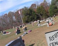 Reunion Cemetery