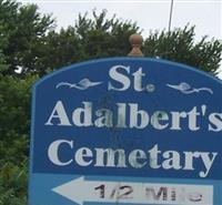 Adalbert 955-998 - Ancestry
