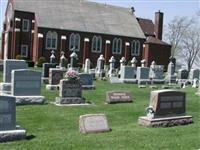 Saint Johns Ash Grove