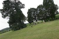 Saint Michaels Catholic Cemetery (Old)