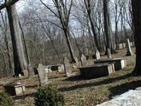 Tilman Dixon Cemetery