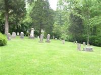 United Brethren in Christ Cemetery