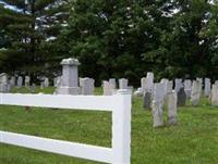 Whitting Hill Cemetery