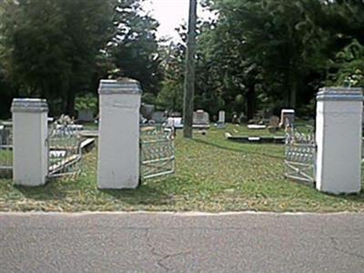 Bellande Cemetery