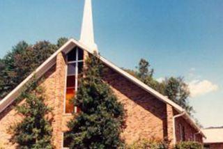 California Creek Baptist Church Cemetery on Sysoon