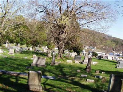 Cedar Grove Cemetery on Sysoon
