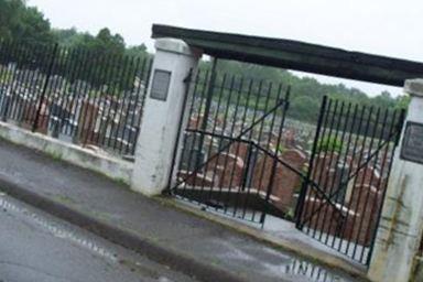 Chevra Thilim of Malden Cemetery