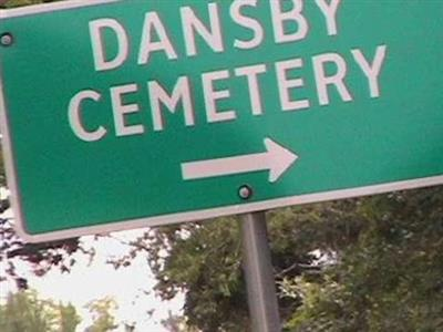 Dansby Family Cemetery on Sysoon