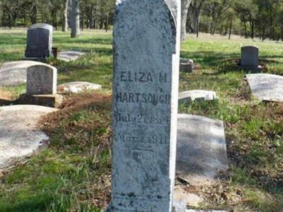 Eliza Hartsough on Sysoon