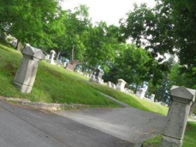 Forest Grove Cemetery on Sysoon