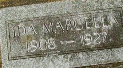 Ida Marcella Kilmer on Sysoon