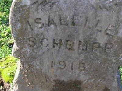 Isabelle Schempp on Sysoon