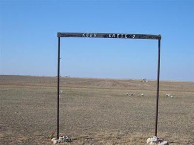 Kuhn Cemetery