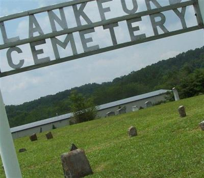 Lankford Cemetery on Sysoon