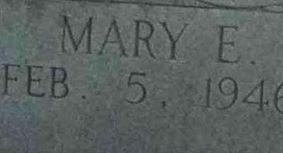 Mary E. Wilson on Sysoon