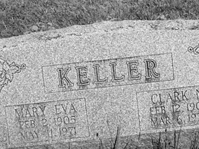 Mary Eva Keller on Sysoon